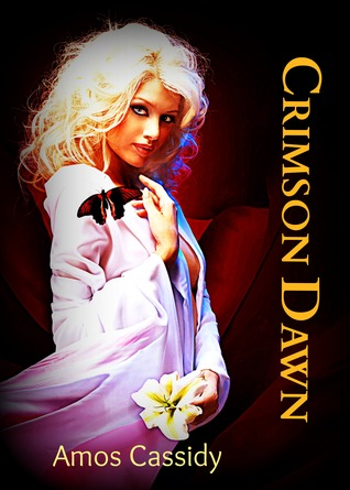 Crimson Dawn (Crimson #3)