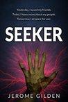 Seeker by Jerome Gilden