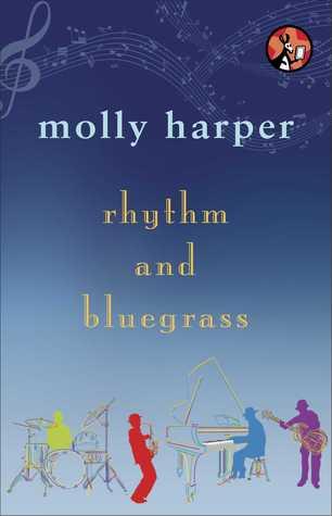 Rhythm and Bluegrass(Bluegrass 2) (ePUB)