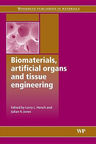 Biomaterials, Artificial Organs and Tissue Engineering