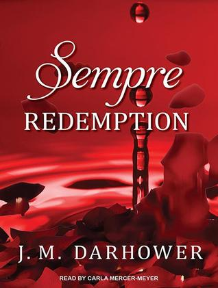 Redemption (Sempre #2) - J.M. Darhower