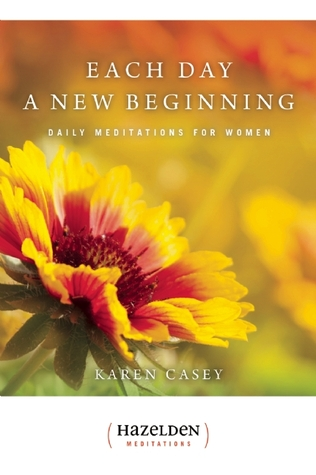 Each Day a New Beginning: Daily Meditations for Women (Hazelden Meditations) EPUB