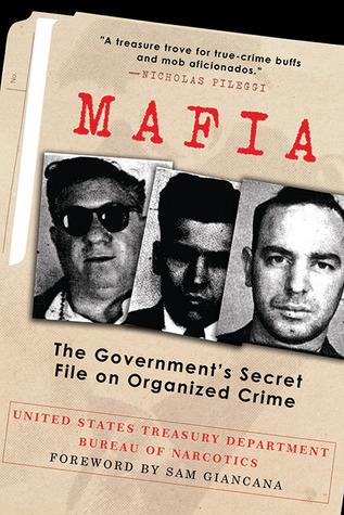 Crime government Organized