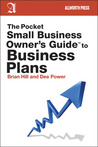 The Pocket Small Business Owner's Guide to Business Plans