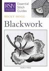 Blackwork by Becky Hogg