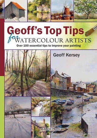 Geoff's Top Tips for Watercolour Artists