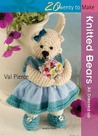 20 To Make: Knitted Tiny Bears (Twenty to Make)