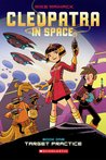 Cleopatra in Space, Book One by Mike Maihack