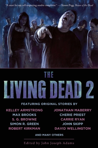 The Living Dead 2 by John Joseph Adams