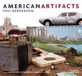American Artifacts: Phil Bergersen
