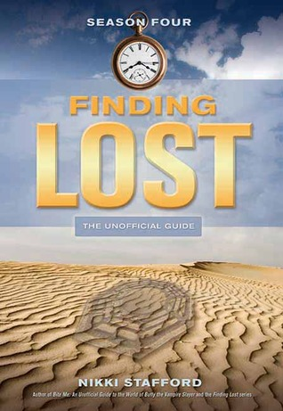 Finding Lost by Nikki Stafford