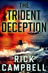 The Trident Deception (Trident Deception #1)