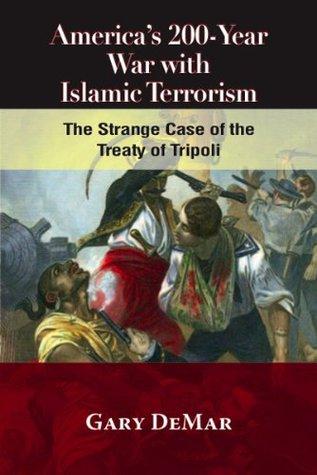 America's 200-year War with Islamic Terrorism