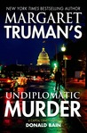 Undiplomatic Murder (Capital Crimes #27)
