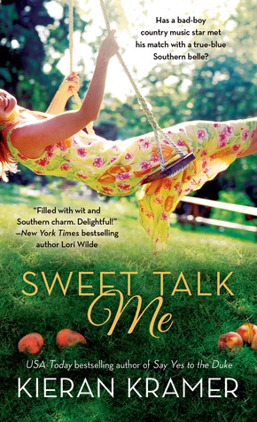{Review} Sweet Talk Me by Kieran Kramer