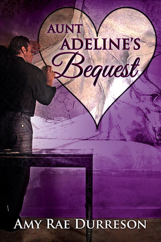 Aunt Adelines Bequest (A Valentine Rainbow)