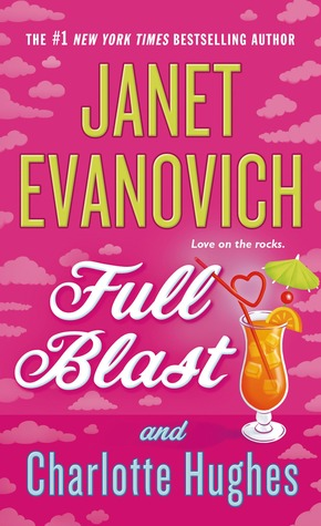 Full Blast (Full Series, #4)