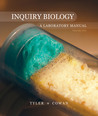 Inquiry Biology: A Laboratory Manual, Volume 2