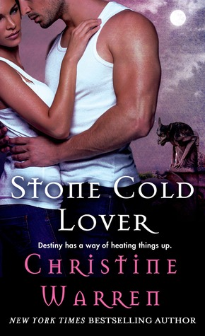 stone cold lover a beauty and beast novel gargoyles series