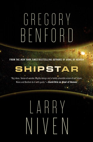 Image result for larry niven gregory benford