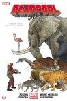 Deadpool by Posehn & Duggan Vol. 1