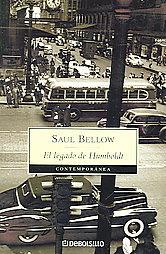El legado de Humboldt (Contemporánea #584/8)
