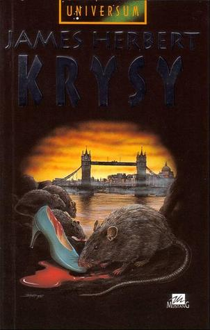 Ebook Krysy by James Herbert TXT!