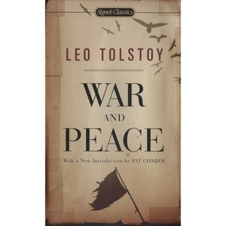 War And Peace With A New Introduction (Original full Complete Version)