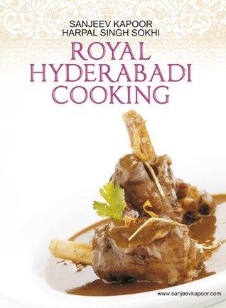 Royal hyderabadi cooking by sanjeev kapoor 20698406 forumfinder Image collections
