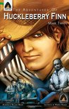 The Adventures of Huckleberry Finn (Campfire Graphic Novel)