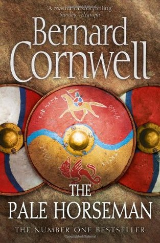 Ebook The Pale Horseman by Bernard Cornwell read!
