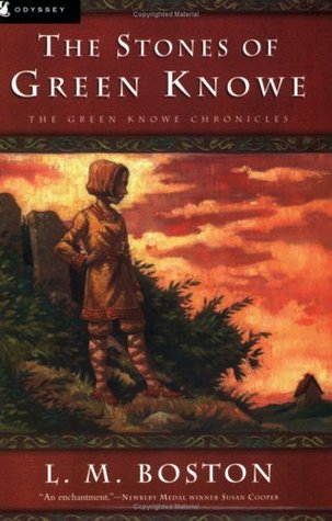 The Stones of Green Knowe (Green Knowe, #6)
