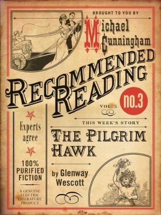 The Pilgrim Hawk (excerpt)