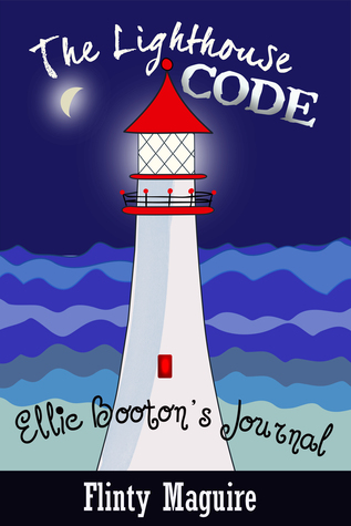 The Lighthouse Code (Ellie Booton's Journal)