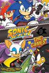 Sonic Select Book...
