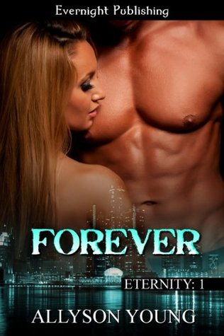 Forever by Allyson Young