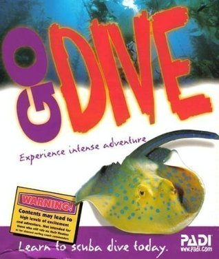 Go dive open water divers manual by padi 130758 fandeluxe Choice Image