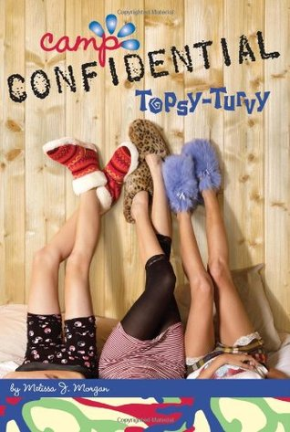 Topsy-Turvy(Camp Confidential 24)