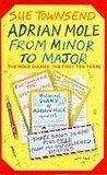 Adrian Mole: From Minor to Major (Adrian Mole #1-3)