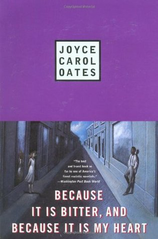 the buck joyce carol oates Joyce carol oates's story the buck and margaret drabble's novel the   between oates's story the buck, which appears in her collection heat and  other.