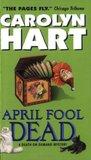 April Fool Dead (Death on Demand, #13)
