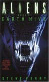 Earth Hive by Steve Perry
