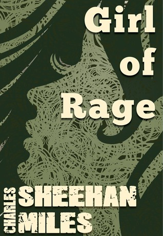 Girl of Rage (Rachels Peril, #2; Thompso...