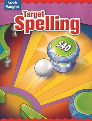 Target Spelling 540