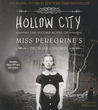 Hollow City (Miss Peregrine, #2)