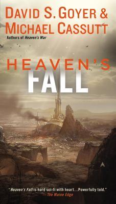 Ebook Heaven's Fall by David S. Goyer TXT!