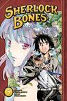Sherlock Bones 5 by Yuma Ando