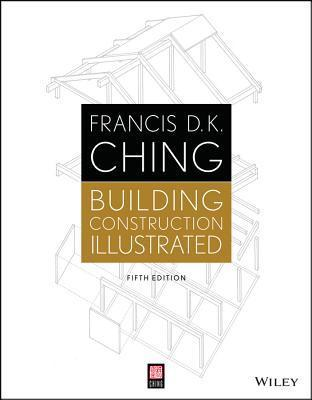 Building Construction Illustrated, Enhanced Edition