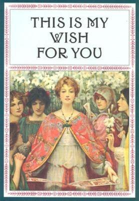 This Is My Wish for You - Mini