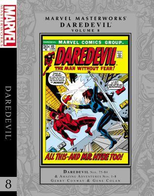 marvel-masterworks-daredevil-vol-8